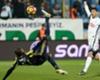 Moussa Sow scores wonder goal to help Fenerbahce advance