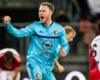 Jørgensen belangrijk voor Feyenoord