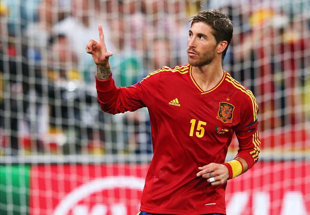 World Cup Betting Special: Why Sergio Ramos is good value to be Real Madrid's top scorer in Brazil