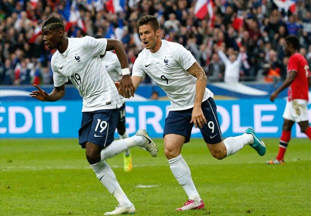 Why France can win the World Cup