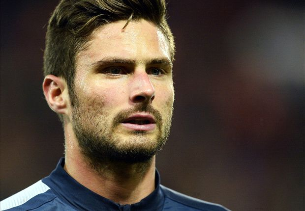 Giroud: I'll have a role to play at the World Cup