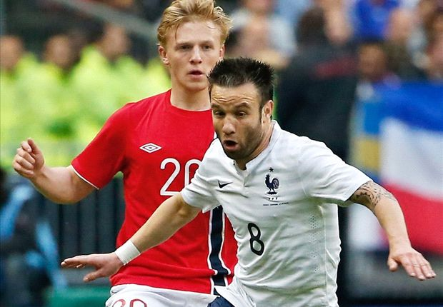 Valbuena: France can surprise at World Cup