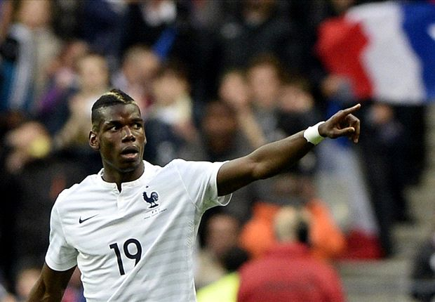 Benzema wants Pogba to join Madrid