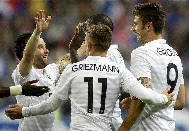 World Cup Group E Betting Preview: France and Switzerland the teams to beat