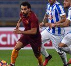 Chance Roma: vietato sbagliare a Pescara