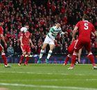 Rogic scores in League Cup triumph