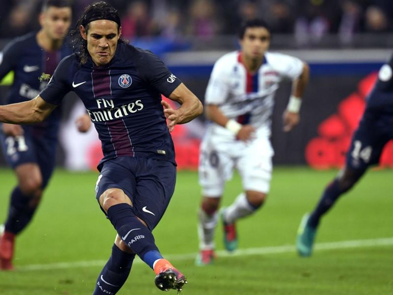 Les choix de Génésio, la performance de Ben Arfa... : les 6 choses à retenir de la victoire du PSG à Lyon