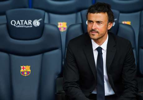 'Barca results will prove if I am crazy'