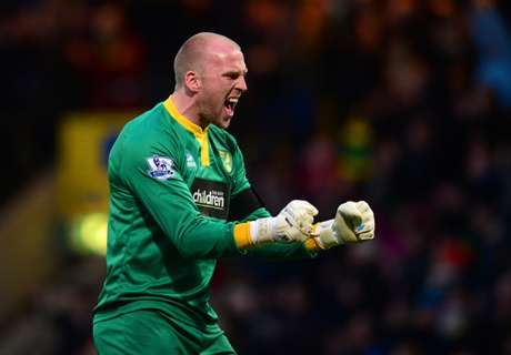 Arsenal Siap Tebus Ruddy