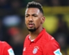 Boateng ruled out for six weeks