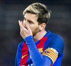 """Messi-Inter, Pioli: """"Un sogno pericoloso"""""""