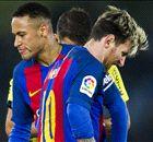 Barcelona staat op breken