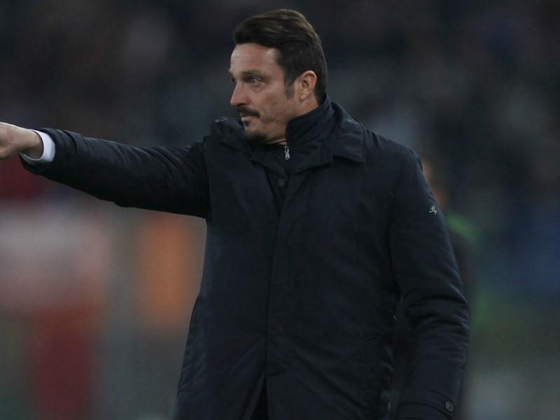 """Pescara, l'allarme di Oddo: """"Siamo contati, il club deve intervenire"""""""