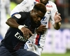 Paris Saint-Germain full-back Serge Aurier