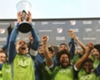 Cohesive Sounders complete improbable climb from basement to first MLS Cup final