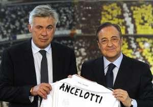 """El Real Madrid ha iniciado la renovación de un Ancelotti encantado con la opción. """"El dinero no será un problema"""", dijo ya. Cuando podría ser de los únicos obstáculos, porque por lo demás, cuenta con todo el apoyo posible dentro y fuera del club. Se lo..."""