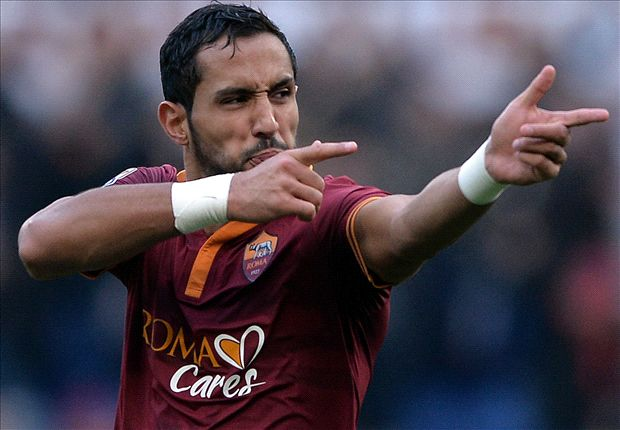 Benatia: Roma's contract offer unacceptable