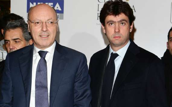 Ultime Notizie: Primo ko in campionato, il casa Juventus si serrano le fila: Agnelli e Marotta a Vinovo