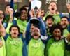 Haedo es campeón de Conferencia en la MLS