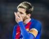Pioli: Messi dream is dangerous