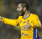 ARNOLD: Gignac again the hero as Leon wastes opportunity