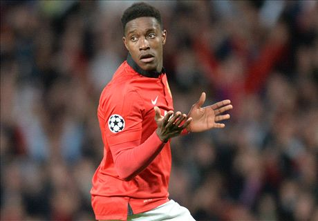 Transfer Talk: Real Madrid want Welbeck