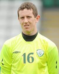 Ciarán Gallagher