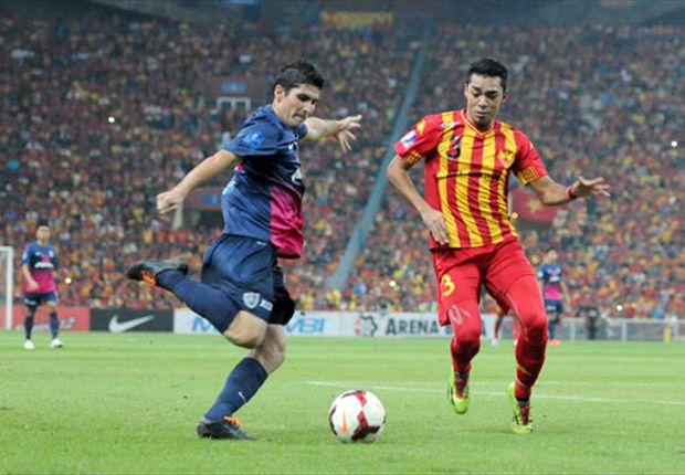 Man of the Match: Sarawak 0-1 JDT