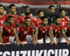 Catatan Timnas Indonesia Ke Semi-Final AFF Suzuki Cup