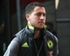 Hazard snubs United & Arsenal for title