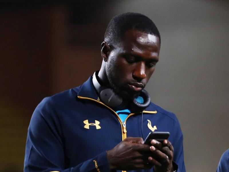 "Tottenham, Pochettino : ""Sissoko doit me montrer qu'il mérite sa place"""