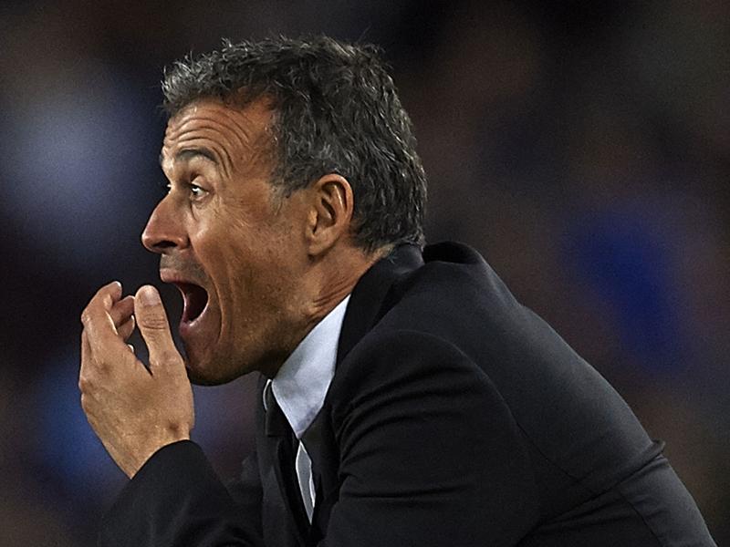 Barça, Luis Enrique recadre Piqué pour ses propos