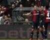 Giovanni Simeone emulates dad Diego