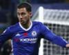 Hazard: Arsenal nicht im Titelrennen