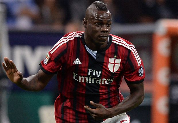 Betting: Will Balotelli be the next high-profile addition to Arsenal's ranks?