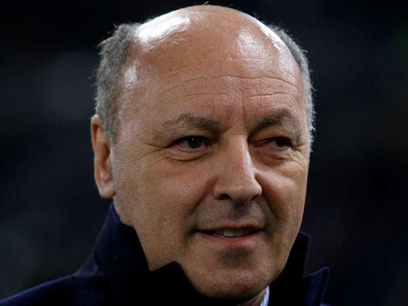 Ultime Notizie: Blatter promuove la moviola di Tavecchio... Marotta lo gela: