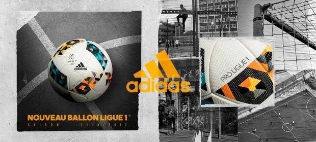 La LFP dévoile le nouveau ballon officiel de la Ligue 1