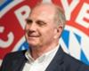 FCB: Hoeneß glaubt an Robben-Verbleib