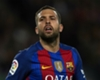 Fresh injury concern for Alba ahead of El Clasico