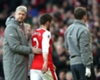 Wenger predicted Debuchy injury