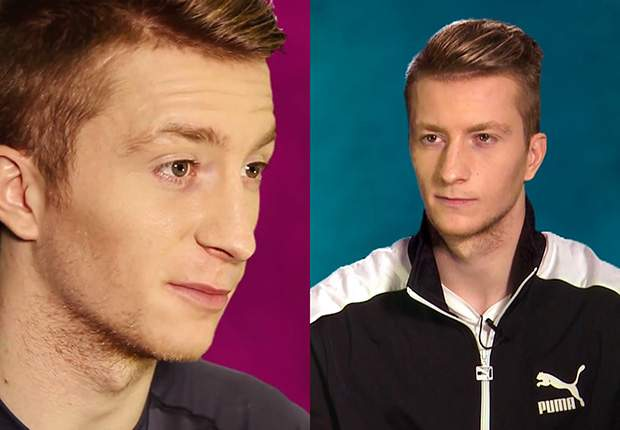 Reus: Ronaldo is a World Cup matchwinner