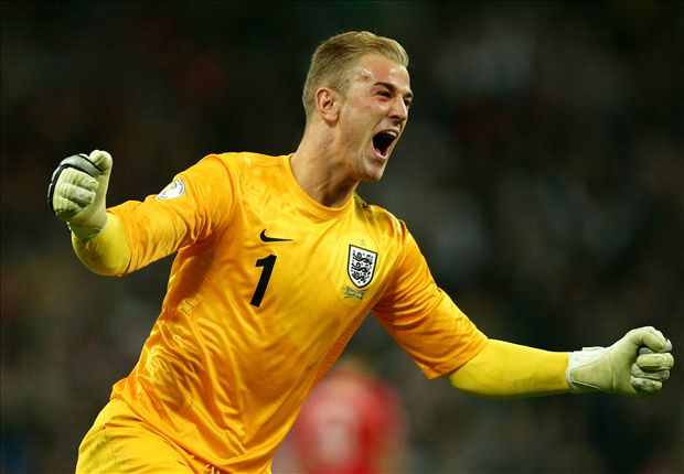 England World Cup squad profile: Joe Hart