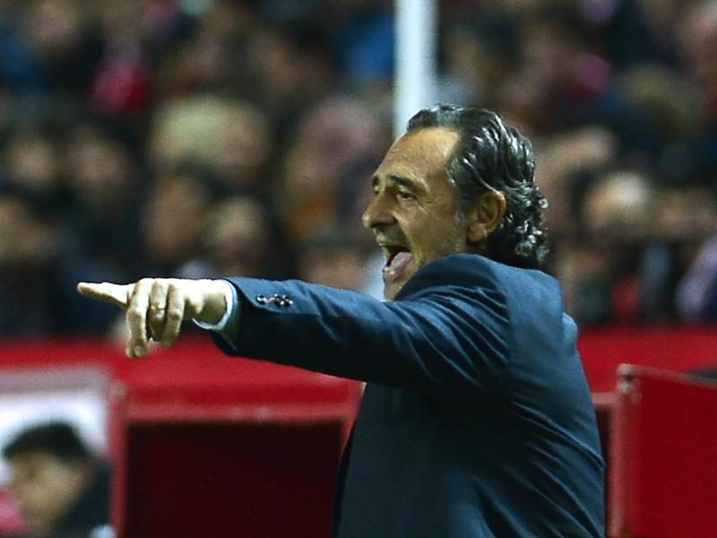 "Valence, Prandelli : ""Je ne suis pas préoccupé"""