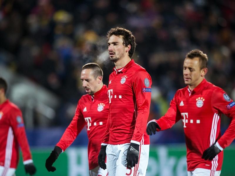 Cadres en méforme, Ancelotti et l'héritage de Guardiola : les maux du Bayern Munich