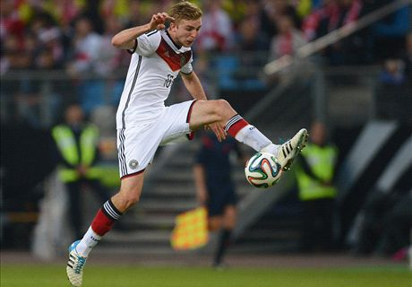Who is Christoph Kramer?