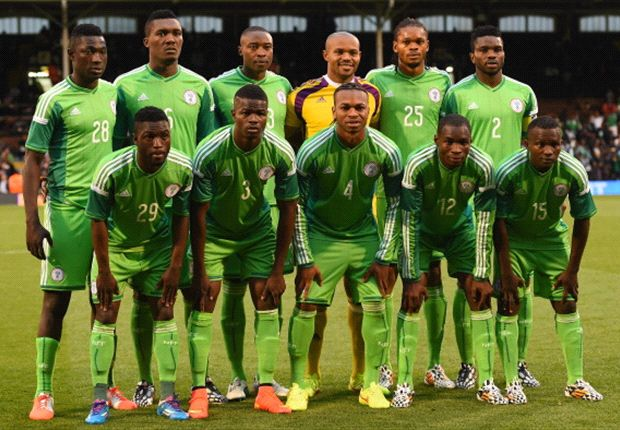 Nigeria vs. Scotland: What did we learn?