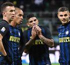 Inter a Palermo: Banega e Brozo titolari