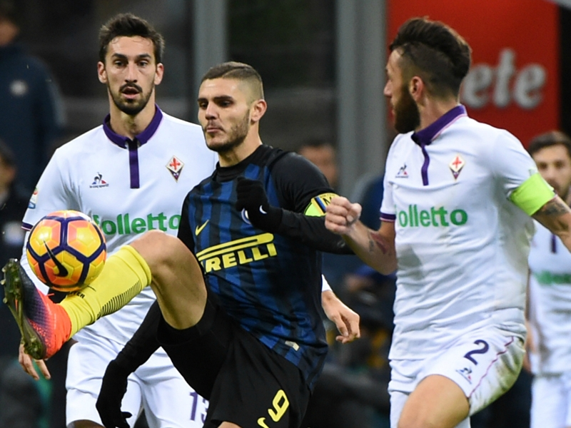 VIDEO - Inter-Fiorentina 4-2, goal e highlights