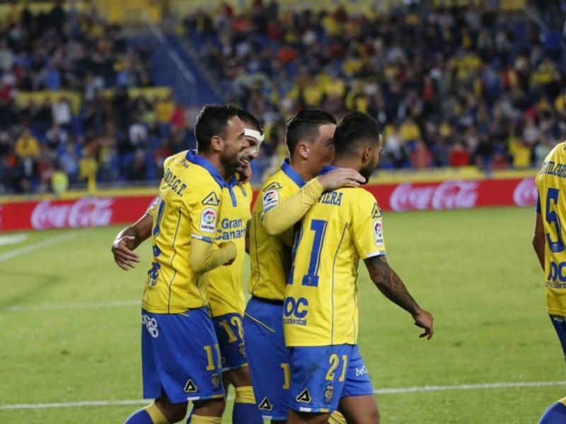 Liga, 13ª giornata - Real a +6 su Barcellona e Siviglia, tris Las Palmas