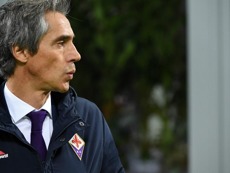 Sousa applaude la Fiorentina: Orgoglioso dei miei ragazzi
